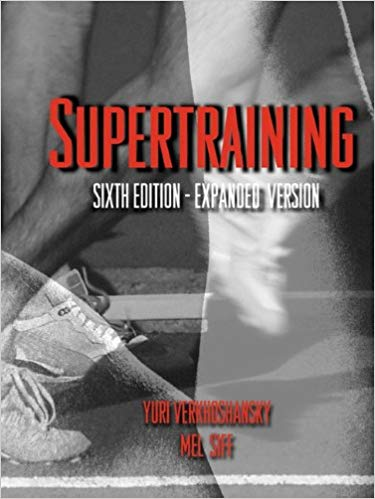 The 6th Edition of SuperTraining Copyright 1999